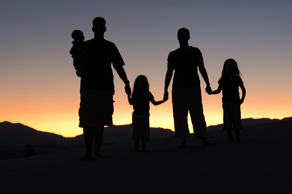 citat familj